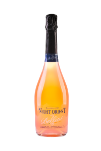 NIGHT ORIENT DRINK - BELLINI